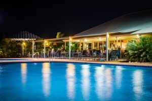 Exmouth Escape Resort - Melbourne Tourism