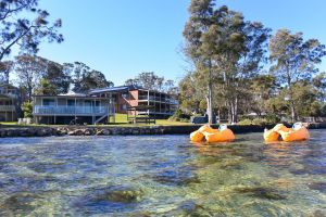 Dungowan Holiday Accommodation - Melbourne Tourism