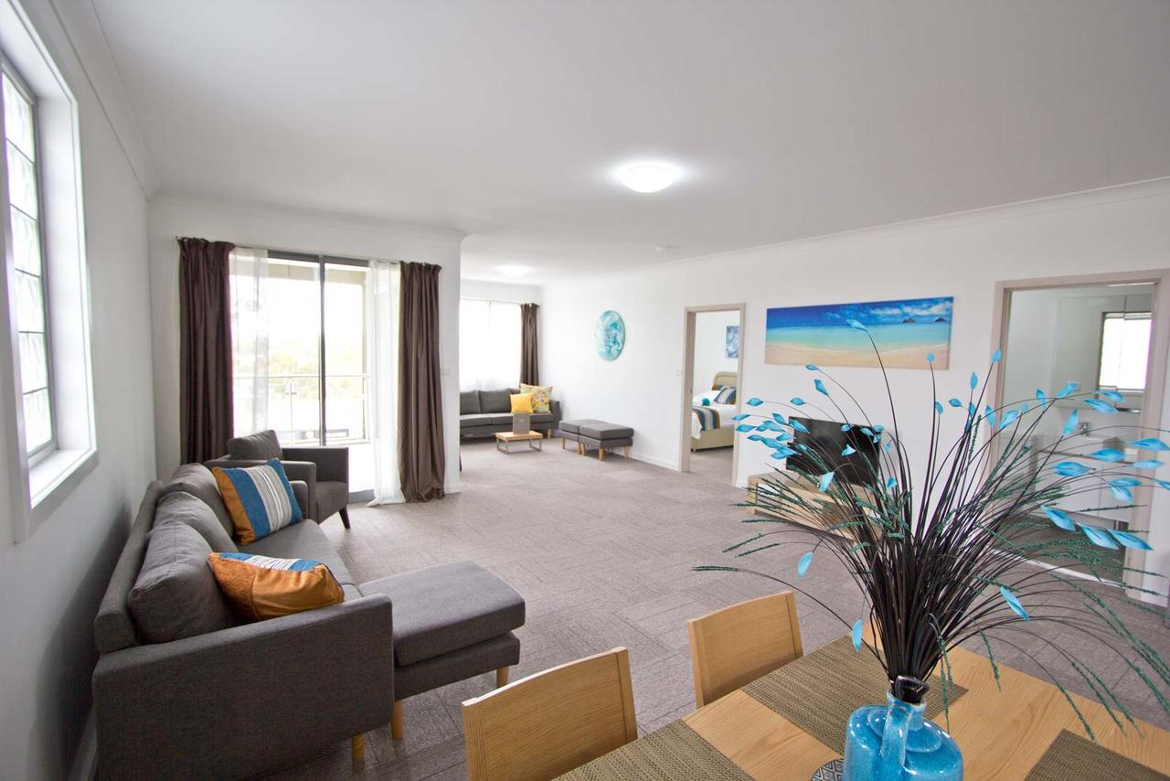 Morisset Serviced Apartments - Melbourne Tourism