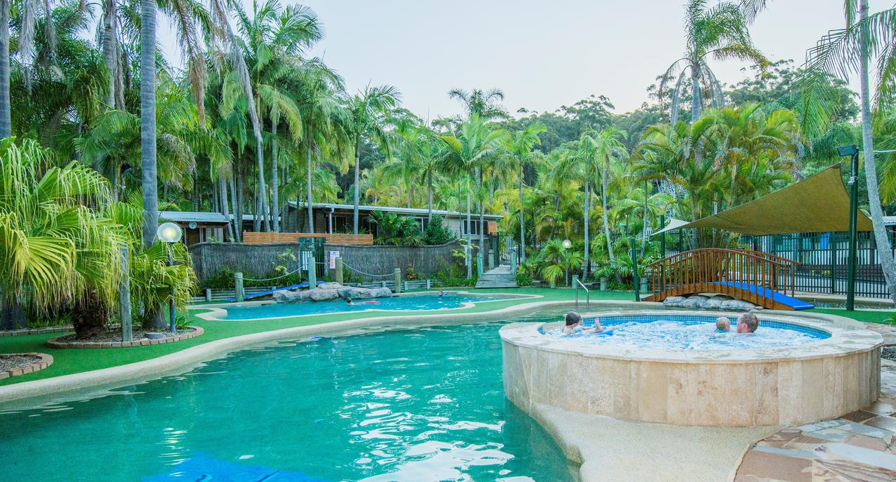 The Palms At Avoca - Melbourne Tourism