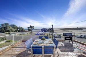 The Rotunda  Gerroa - Pet Friendly Beachfront - Melbourne Tourism