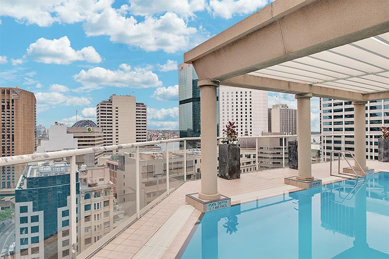 Wyndel Apartments Sydney CBD - Bond - Melbourne Tourism