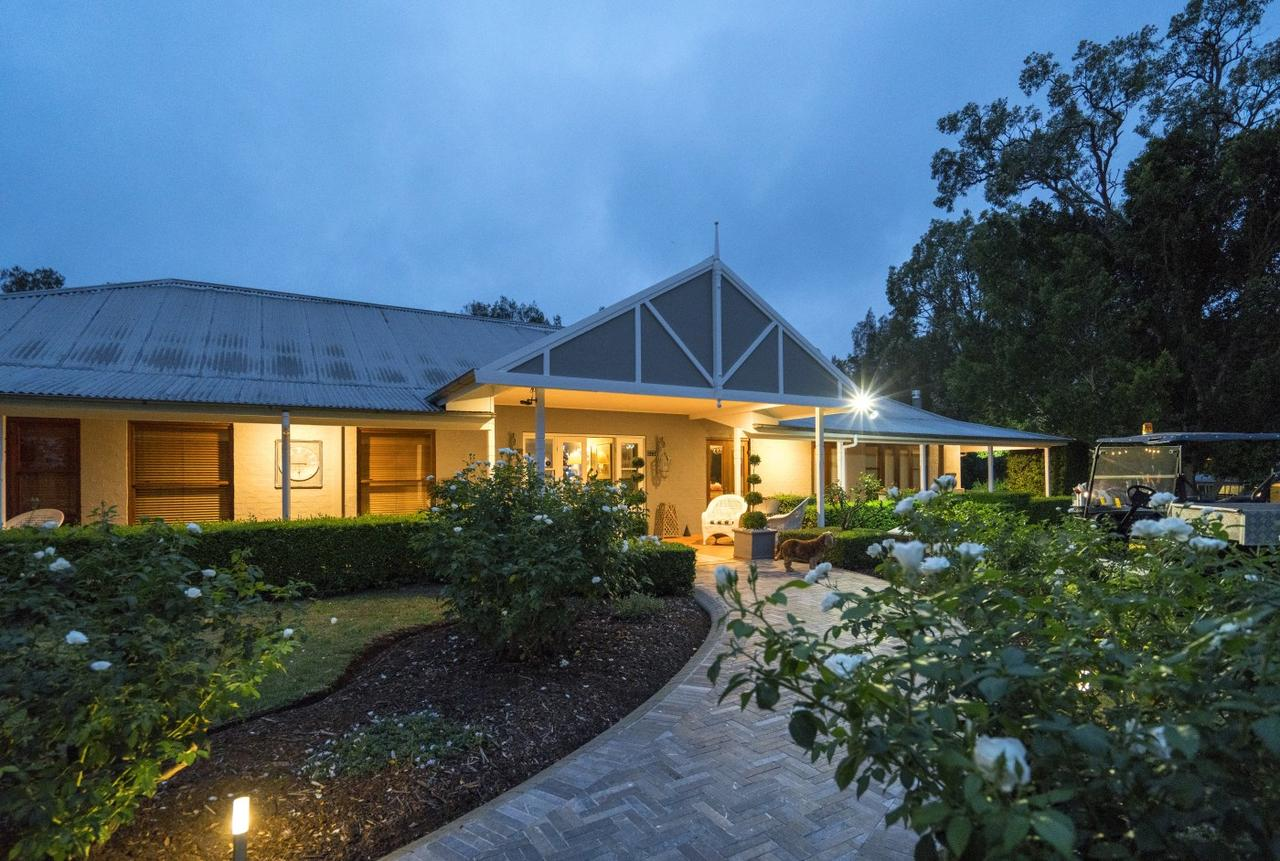 Thistle Hill Guesthouse - Melbourne Tourism