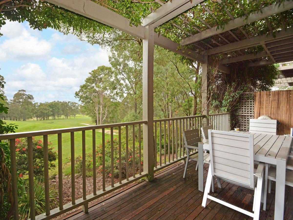 Villa Margarita located within Cypress Lakes - Melbourne Tourism