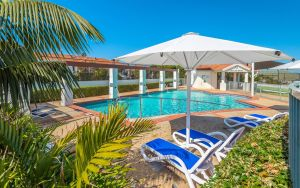 The Sands Resort at Yamba - Melbourne Tourism