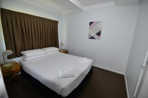 City Centre Apartments - Melbourne Tourism