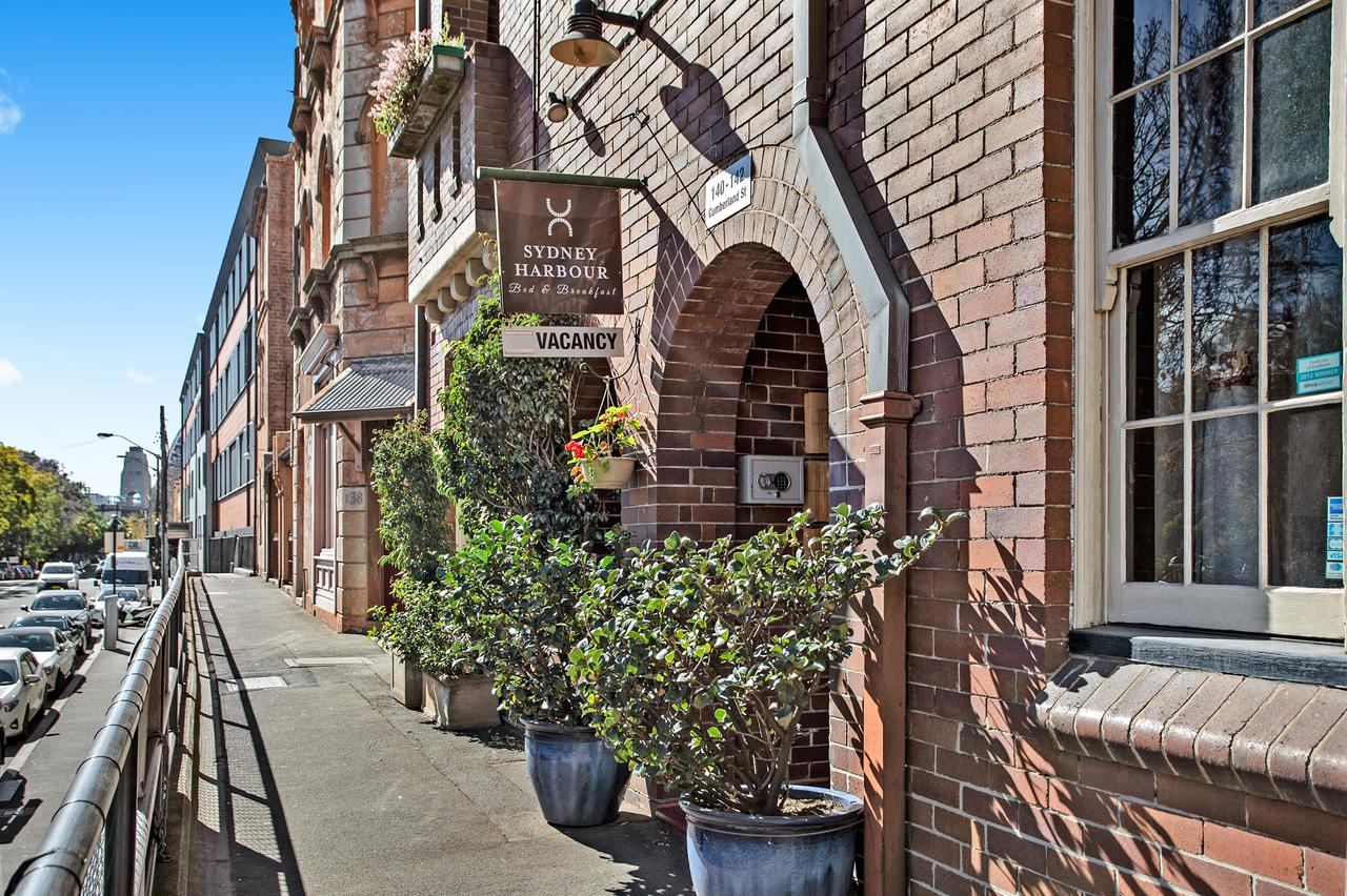 Sydney Harbour Bed and Breakfast - Melbourne Tourism