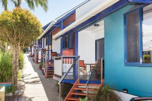 Clubyamba Beach Holiday Accommodation - Adults Only - Melbourne Tourism