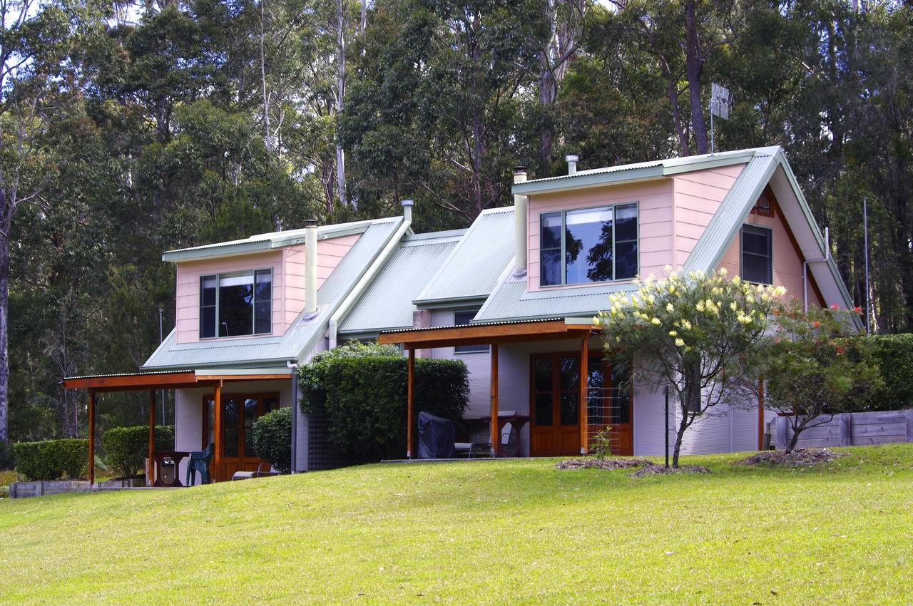 Bawley Bush Retreat and Cottages - Melbourne Tourism