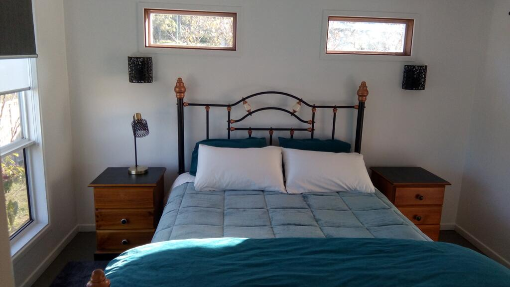 Corner Cottage Self Contained Suite - Geneva in Kyogle - Melbourne Tourism