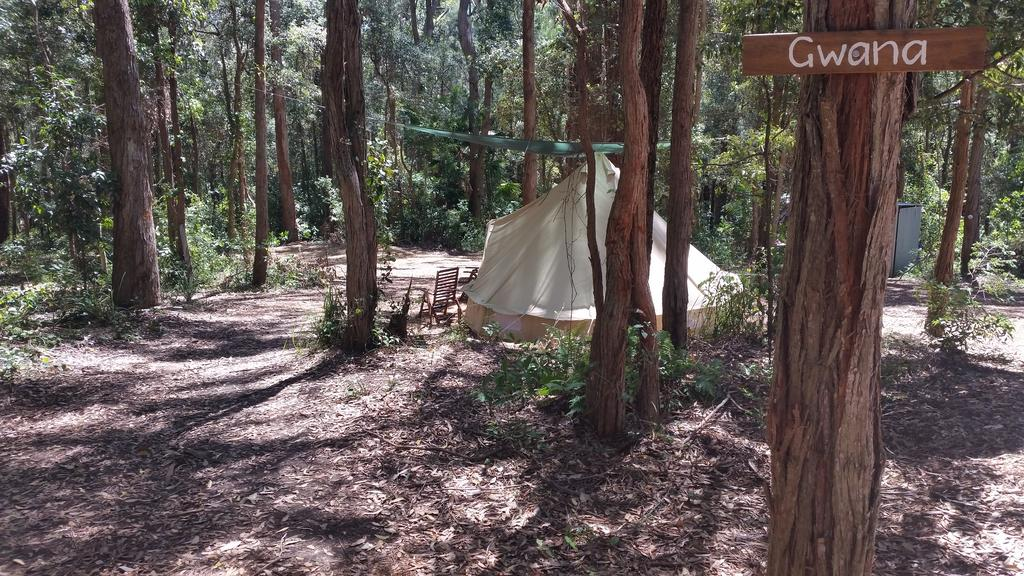 Elebanah Luxury Camping - Melbourne Tourism