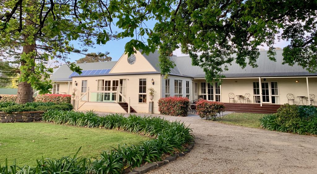 Glen Isla House Phillip Island - Melbourne Tourism
