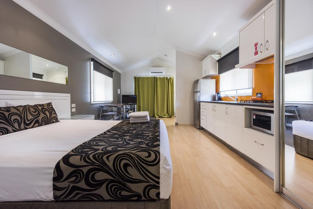 Grafton by Gateway Lifestyle Holiday Parks - Melbourne Tourism