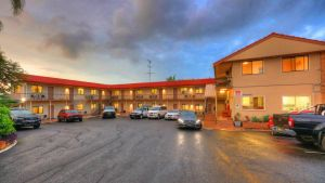 Hi-Way Motel Grafton - Melbourne Tourism
