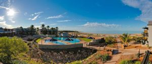 Mantarays Ningaloo Beach Resort - Melbourne Tourism