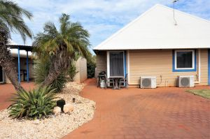 Osprey Holiday Village Unit 213/1 Bedroom - Spa bath king size bed perfect for any couple - Melbourne Tourism