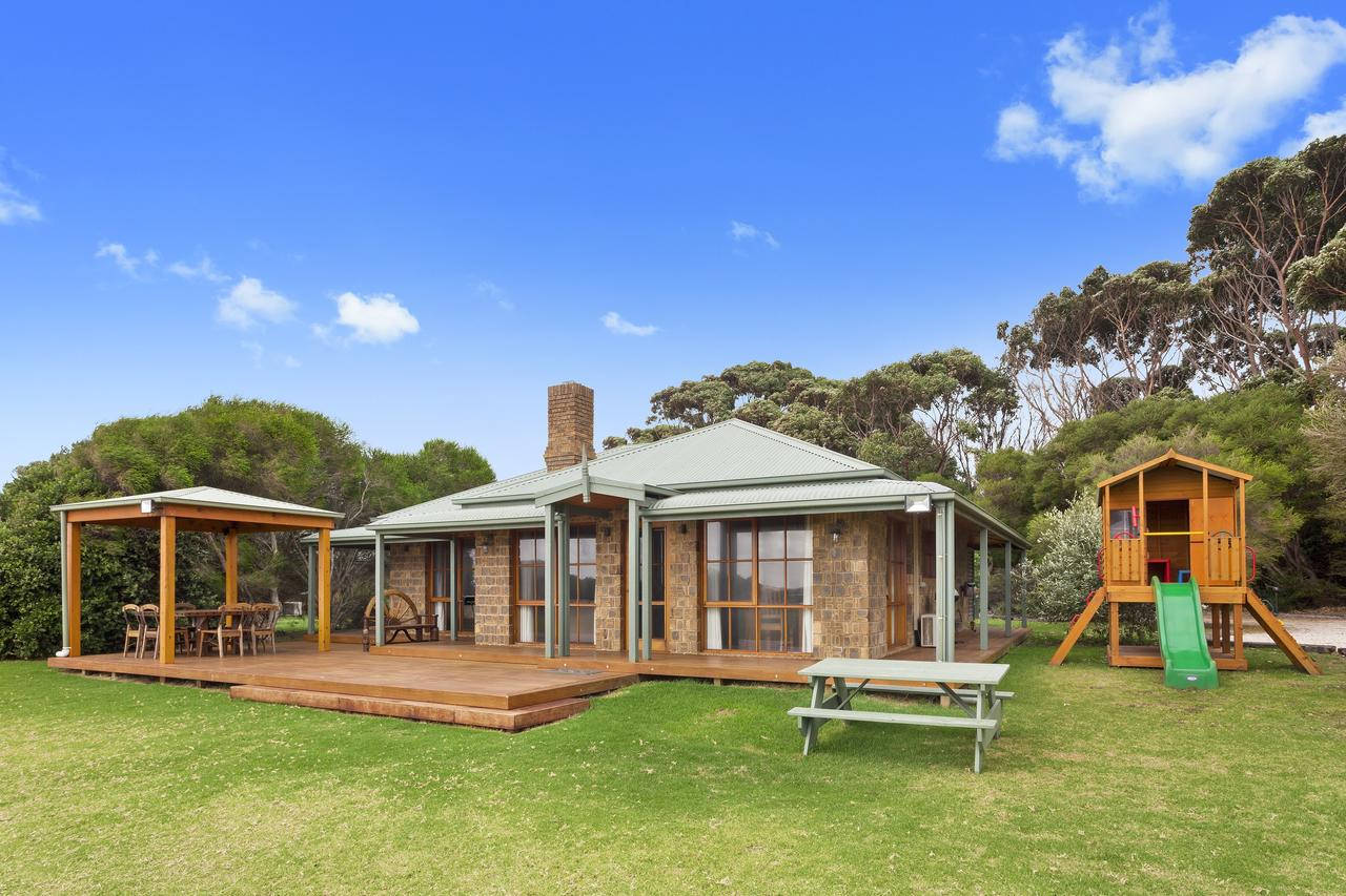 Apollo Bay Cottages - Melbourne Tourism