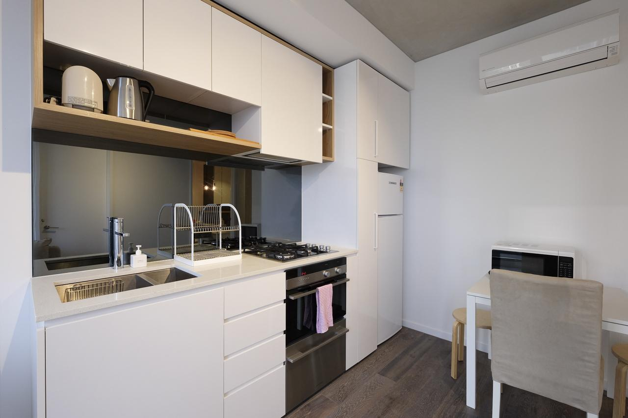 Mono Apartments On La Trobe Street - Melbourne Tourism