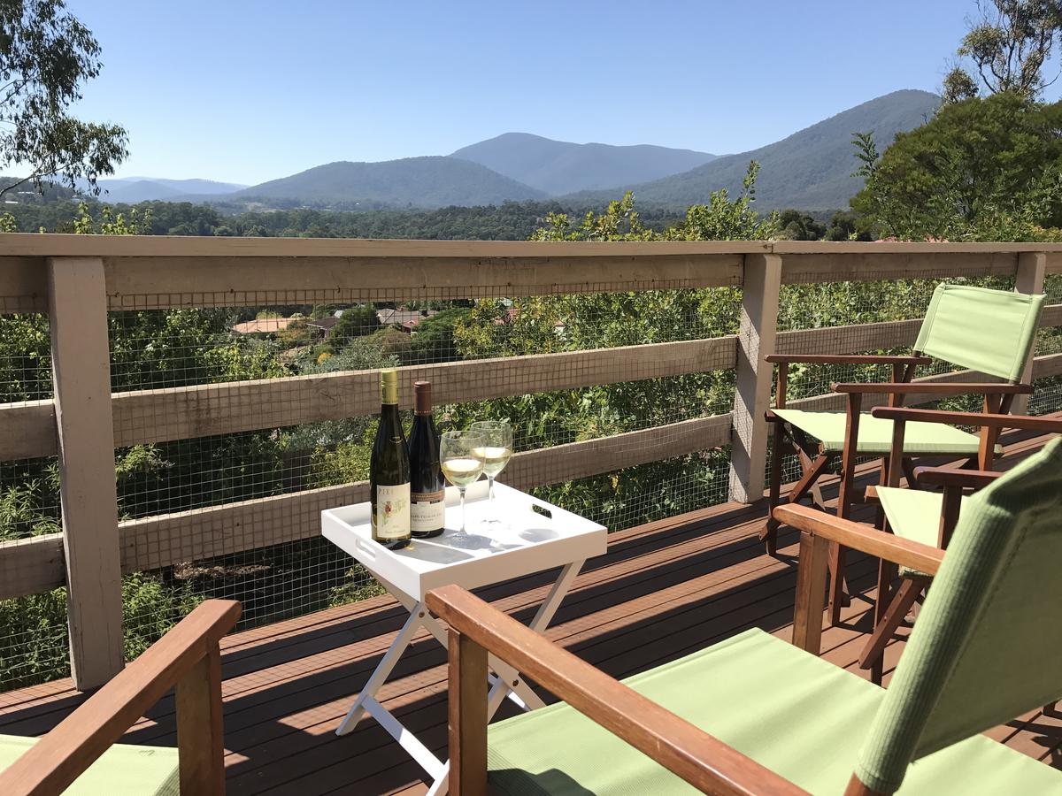 Hamptons In Healesville - Melbourne Tourism