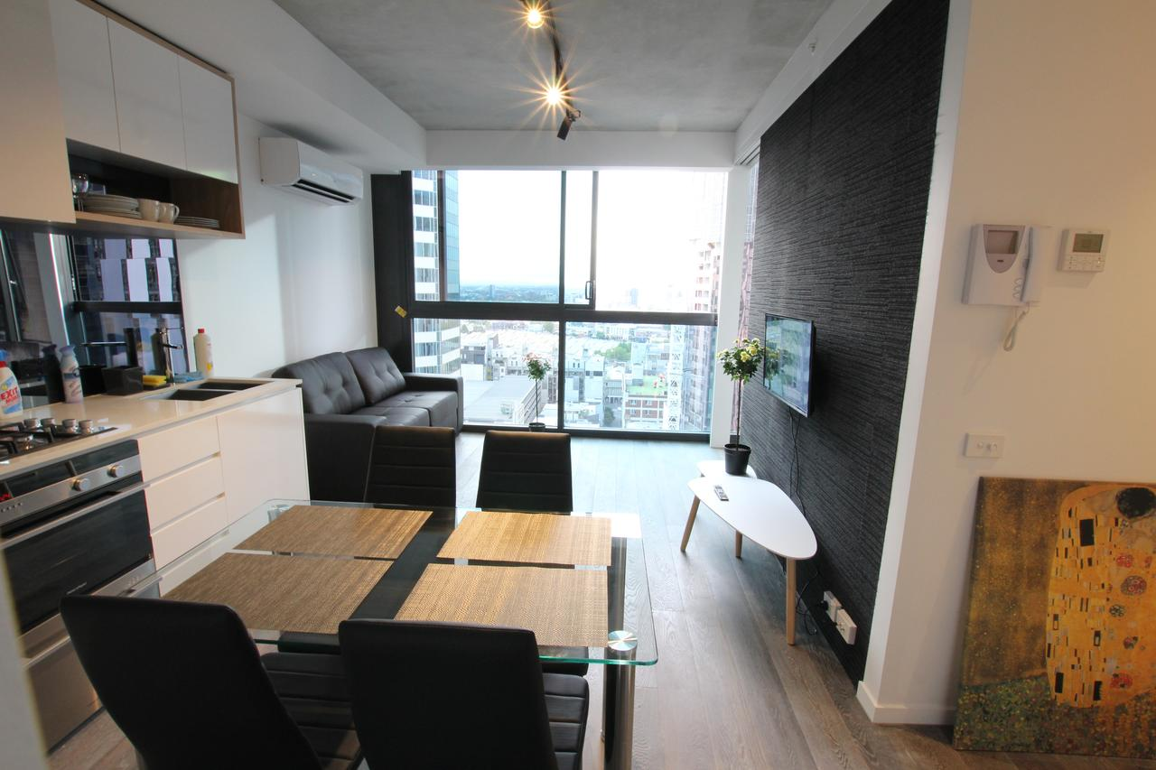 Carlson View Serviced Apartments - Melbourne Tourism