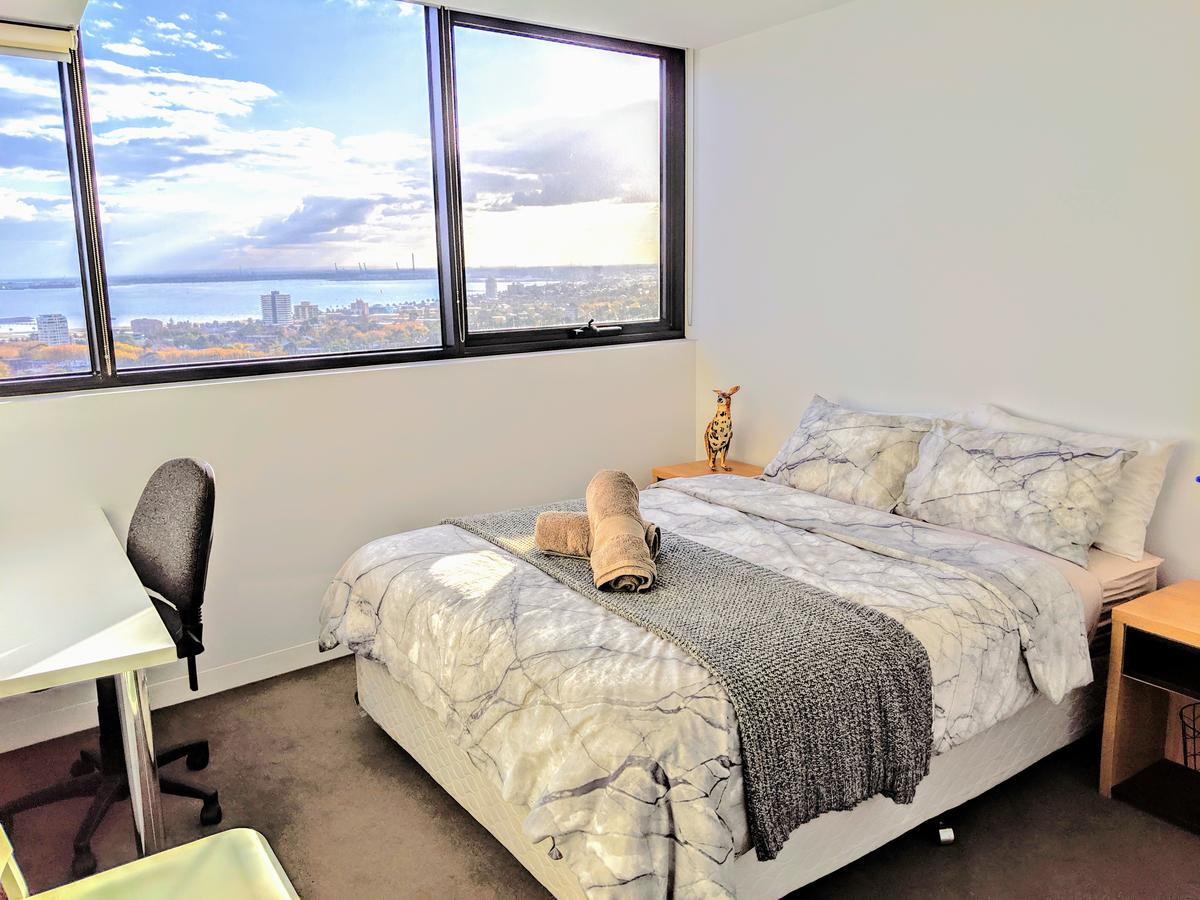 Homestay Ocean View with Gym Sauna - Melbourne Tourism