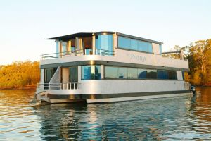 Coomera Houseboats - Melbourne Tourism