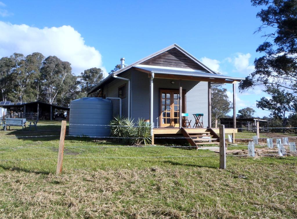 Woodenbong Bed and Breakfast - Melbourne Tourism