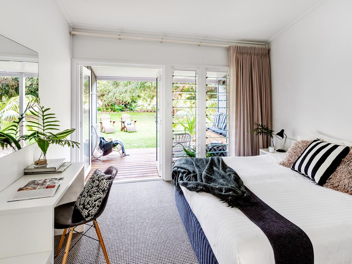 Pinetrees Lodge - Melbourne Tourism