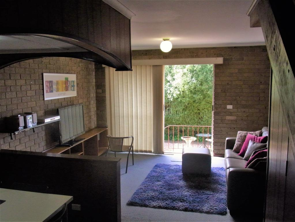 A Furnished Townhouse in Goulburn - Melbourne Tourism
