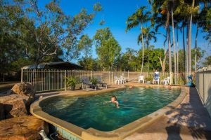 AAOK Lakes Resort and Caravan Park - Melbourne Tourism