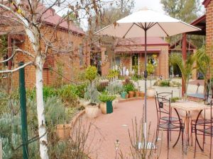 Albury Cottages - Melbourne Tourism
