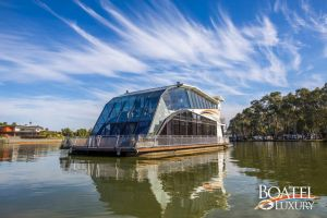 All Seasons Houseboats - Melbourne Tourism