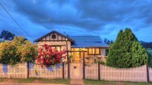 Andavine House - Bed  Breakfast - Melbourne Tourism