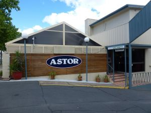 Astor Hotel Motel - Melbourne Tourism